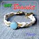 DIY Bracelet Tutorials by thomapp
