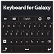 Keyboard for Galaxy by BestThemes