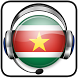 Suriname Radios by Multi-Apps - Radio FM & AM, Music & Entertainment