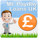 Mr. Payday Loans UK by Rainbow Group