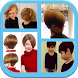 Kids Haircut by nett studio