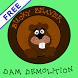 Bucky Beaver's Dam Demolition by Peacock Games