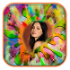 Holi Photo Frame by Powerfull Apps