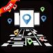 Fake GPS Location by Arya.m.o