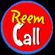 ReemCall Red