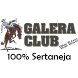 Web Rádio Galera Club by Aplicativos - Autodj Host