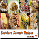 Southern Dessert Recipes by tyasred