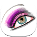 مكياج و رسومات عيون 2016 by New Appsً