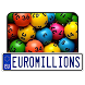 Results of Euromillion lottery by BlackTrail