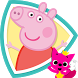 Peppa Pig Season 2 - Animation by SMARTSTUDY PINKFONG