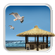 Paradise island Live Wallpaper by live wallpaper collection