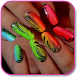 Acrylic Nail Designs by ManQeem