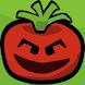 Tomato Tantrum by Paper Touché