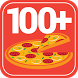 100+ Pizza Recipe by Dark Side