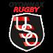 Oyonnax Rugby by SAS MJ LYON