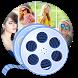 Mini Movie Video Maker by Click Photo Studio