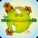 Simon Animals Farm by Blancoleon