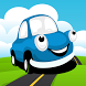 Road Trip Travel Games by First Century Thinking LLC