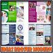 Ideas Brochure Modern by warucity