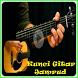 Kunci Gitar Lagu Jamrud by putramedia