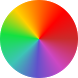 Color Wheel by Dylan Cronkhite