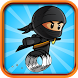 Ninja Dash Climb by A.I GAMES