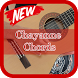 Chayanne Chords Guitar by Chordave