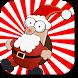 Christmas Games - Rocket Santa by WestSloth Games