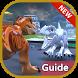 Guide LEGO Jurassic World by Gamer developer App