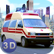 Ambulance City Drive Simulator by Game Mavericks