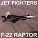 F-22 Raptor PRO by iwpSoftware