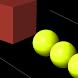 Balls and Blocks 3D
