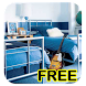 Blue room painting ideas by mcsydapps
