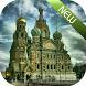 Russia Wallpaper by Megatech Dev