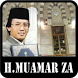 MP3 Tilawatil Qur'an H. Muammar ZA by Ezka Media Apps