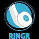 Ringr Telephony Free Calls by GoRingr