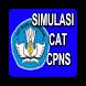 Soal Latihan CAT CPNS KEMENDIKBUD 2017 by saya baca ulang