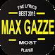 Max Gazze Top Lyrics