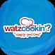 Watz Cookin