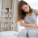 Cure a Stomach Ache