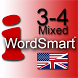 iWordSmart 3-4 Mixed Letter by Keystone Business Development Corporation