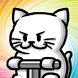 Drill Cat -Rescue mission- by N2インタラクティヴジャパン株式会社