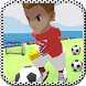 Soccer Running Flick Football by BEST GAME MINI FREE