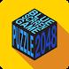 2048 Cube Puzzle