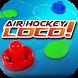 Air Hockey Loco by Adamcos Scientific, LLC
