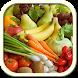 Рецепты из овощей и фруктов by Алексей Чудаков