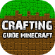 Crafting Guide for Minecraft by Fynn Inc Studio
