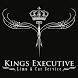 Kings Executive Limo by Limo Anywhere
