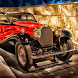 Car Old HD Wallpaper by LopoDev