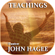 John Hagee Teachings by More Apps Store